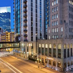 Photo Of Hotel Ivy A Luxury Collection Minneapolis Mn