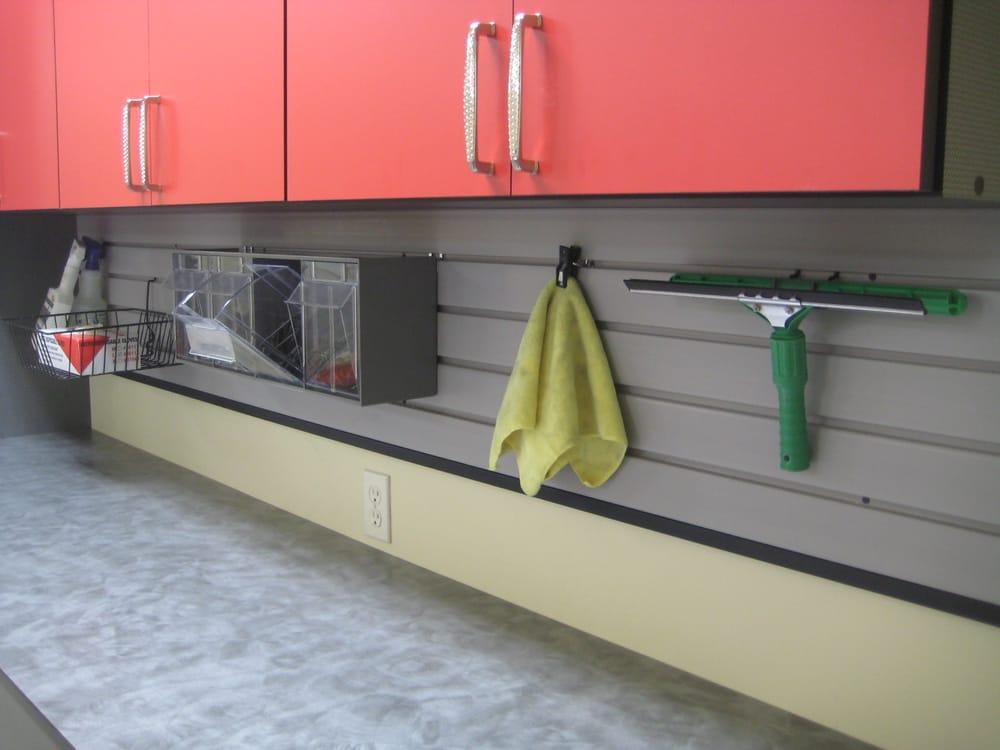 Closet Creations: 4058 S River Rd, Saint George, UT