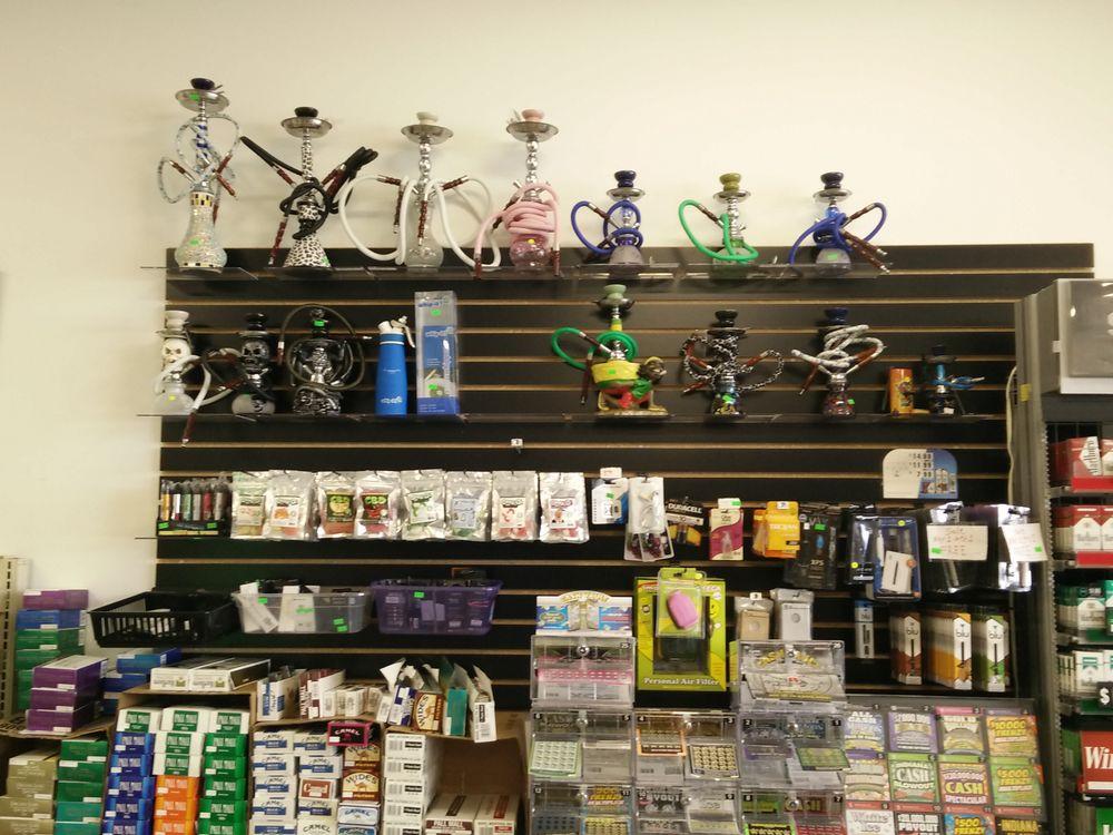 Xpress Tobacco Outlet: 622 S Rangeline Rd B, Carmel, IN