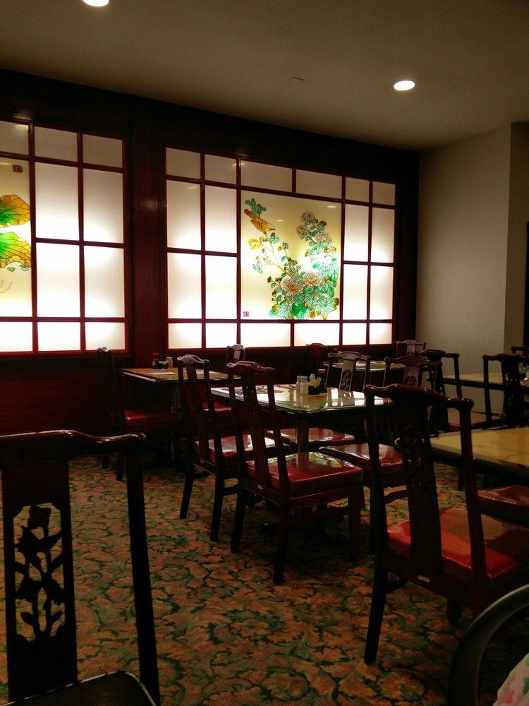 Hunan Chinese Restaurant: 419 Main St, Alamosa, CO