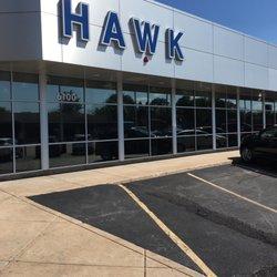 Photo of Hawk Ford of Oak Lawn - Oak Lawn IL United States & Hawk Ford of Oak Lawn - 49 Reviews - Car Dealers - 6100 W 95th St ... markmcfarlin.com