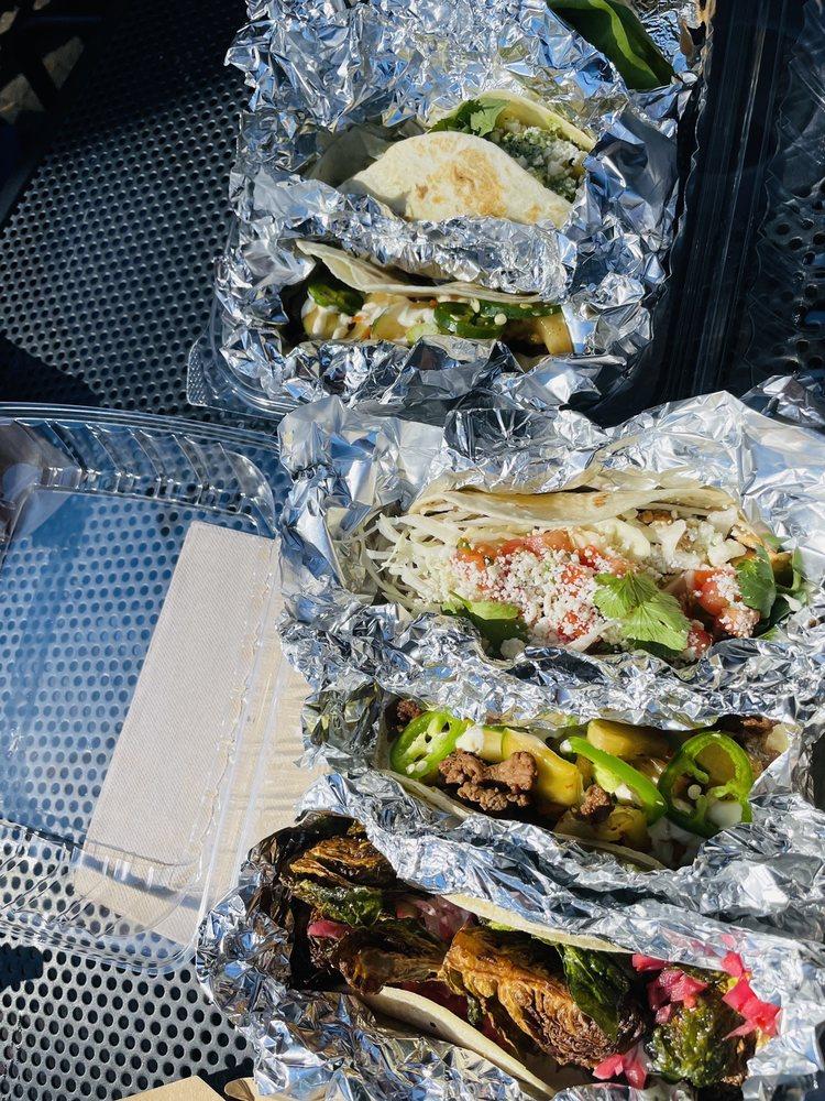 Tangent Eat+Bar: 116 W Lebanon Ave, Elon, NC