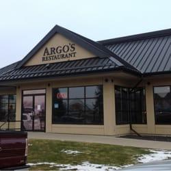 Argo Restaurant Review