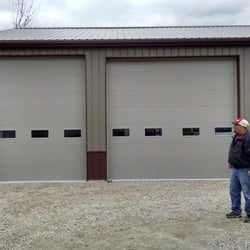 Charmant Photo Of North American Overhead Door   Owosso, MI, United States
