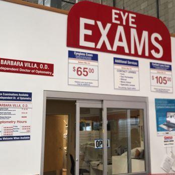 Barbara Villa, OD - Costco - 17 Reviews - Optometrists