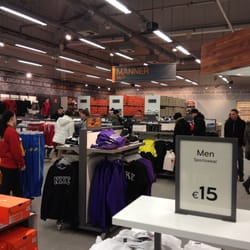 competitive price dbeb0 d16c7 Photo of Nike Factory Store - Wustermark, Brandenburg, Germany