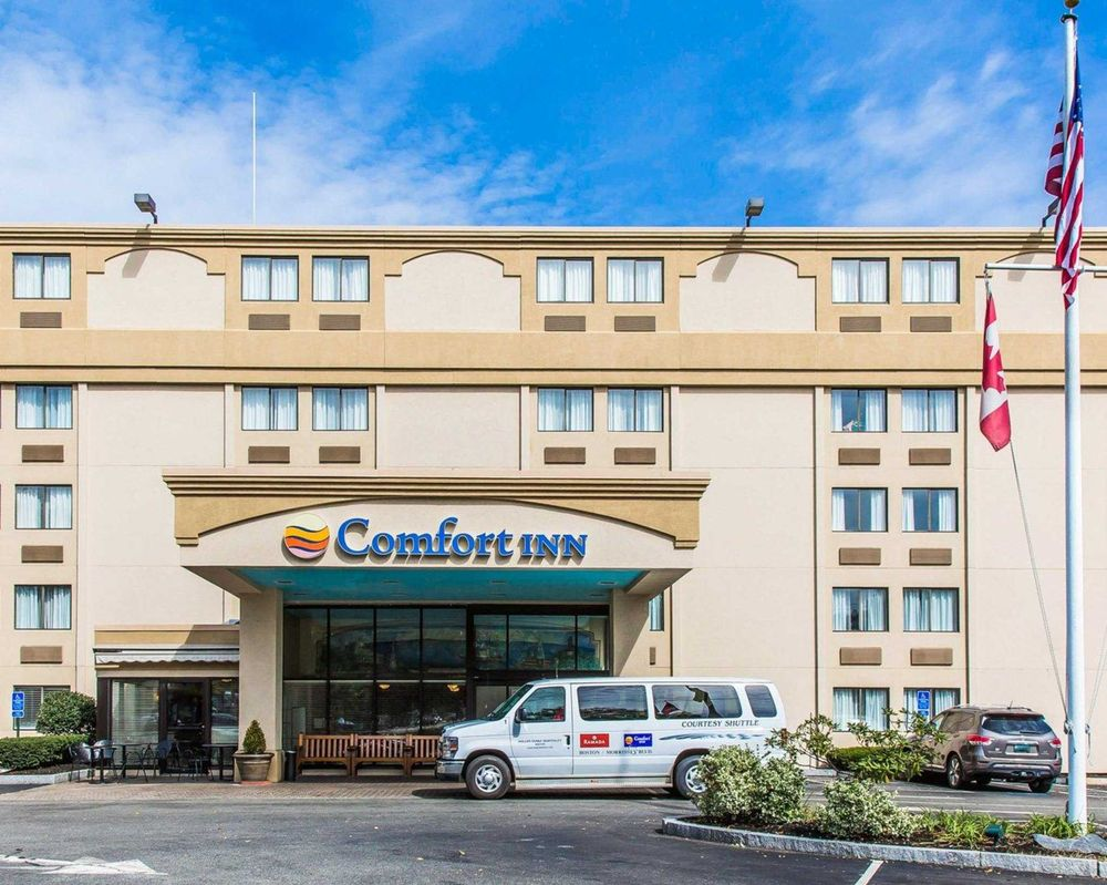 Comfort Inn 28 Photos 40 Reviews Hotels 900 Morrissey Blvd Dorchester Boston Ma Phone Number Yelp