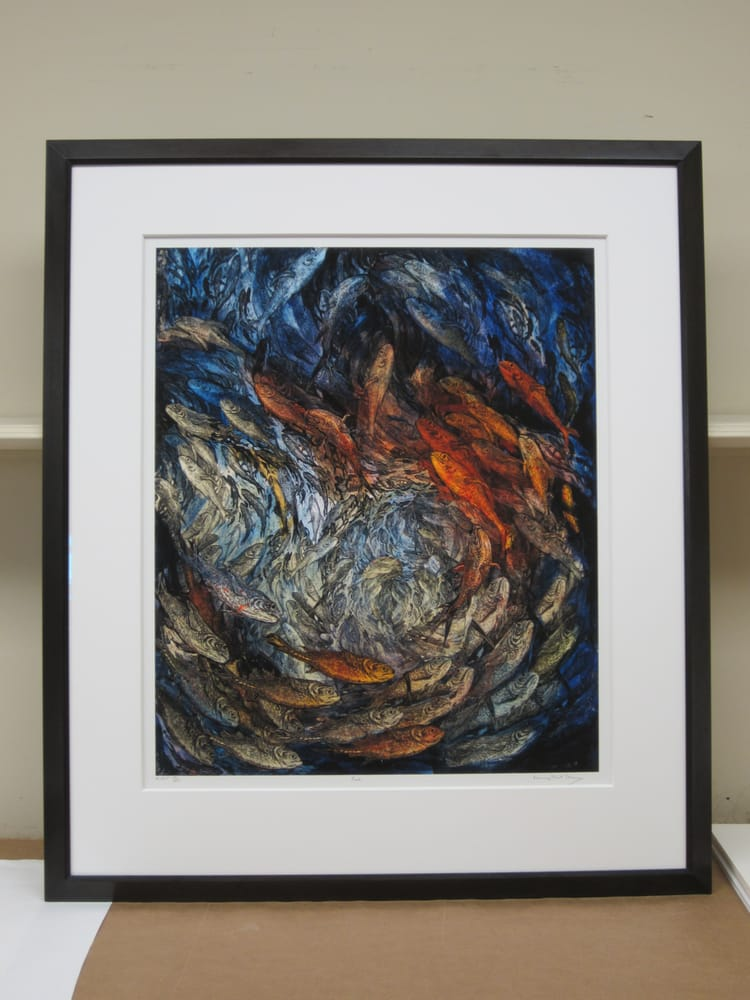 Frames by Rebecca Inc - Framing - 8923 Brookville Rd, Silver Spring ...
