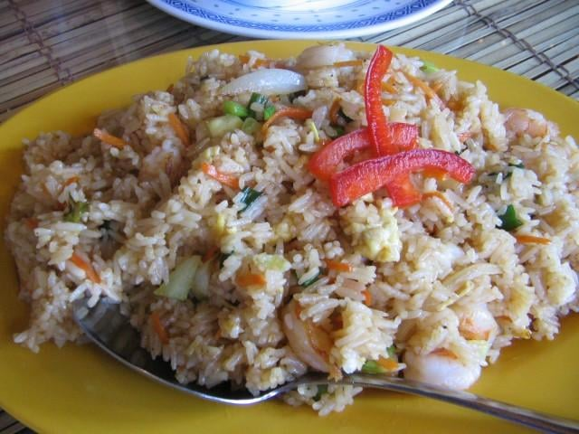 Hong Kong Fried Rice With Shrimp Yelp