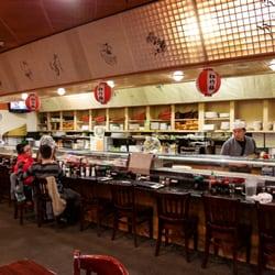 Photo Of Mido Sushi Chandler Az United States Bar