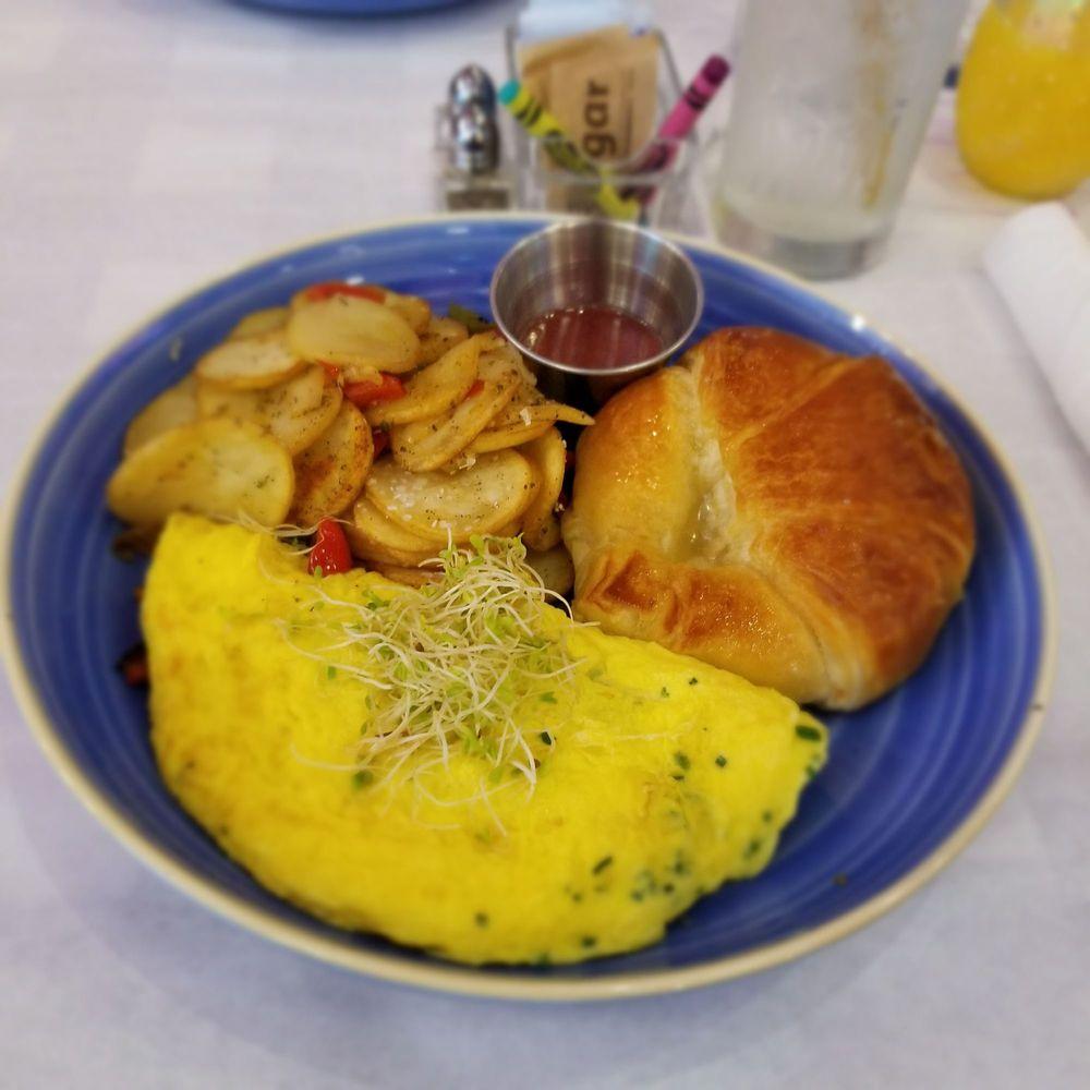 The Breakfast Boys: 3387 Main St, College Park, GA