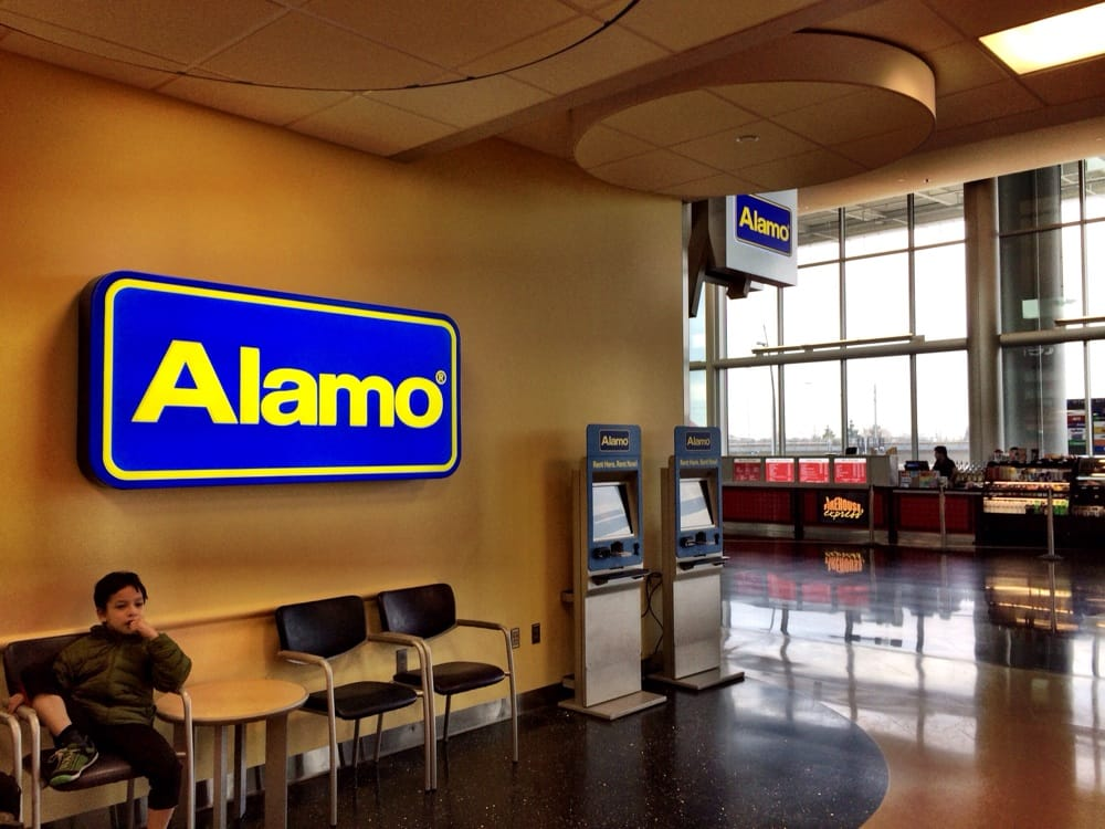 Alamo Rent A Car 24 Photos Amp 113 Reviews Car Rental