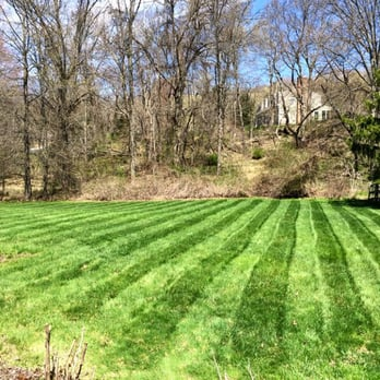Photo Of TruGreen Lawn Care   Randolph, NJ, United States. This Yard Was
