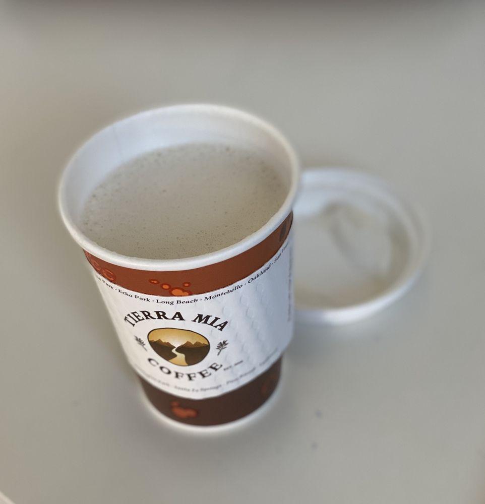 Tierra Mia Coffee: 1315 W Whittier Blvd, La Habra, CA