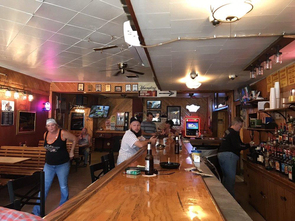 Kniman Bar & Grill: 4766 W 900th N, Wheatfield, IN