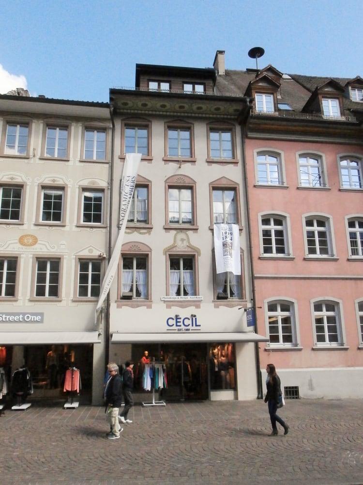 cecil store accessoires kaiserstr 82 waldshut tiengen baden w rttemberg deutschland. Black Bedroom Furniture Sets. Home Design Ideas