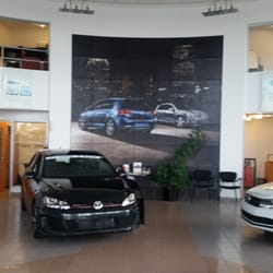 Bytek Volkswagen 12 Photos Car Dealers 1325 Street
