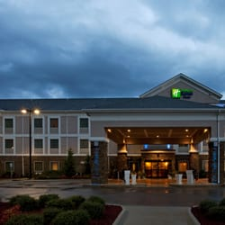 Photo Of Holiday Inn Express Suites Ada Ok United States