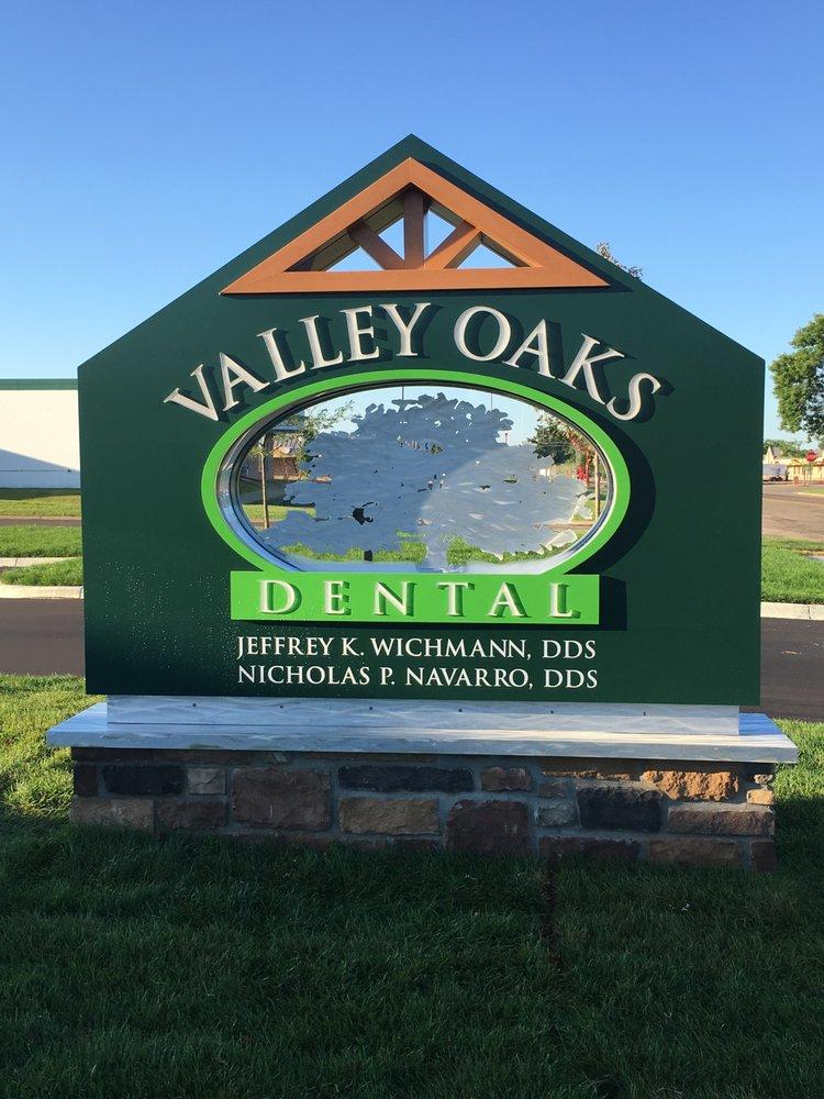 Valley Oaks Dental: 14600 Granada Dr, Apple Valley, MN