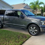 photo of parks ford of wesley chapel wesley chapel fl united. Cars Review. Best American Auto & Cars Review