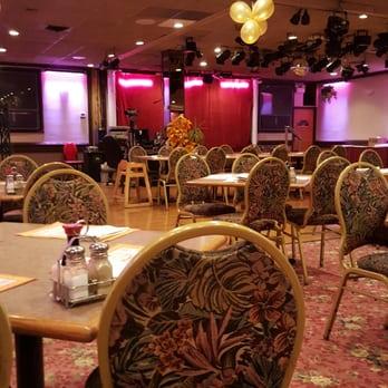 Photo Of Harvest Moon Restaurant Lounge Falls Church Va United States