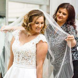Vestidos de novia en fresno california