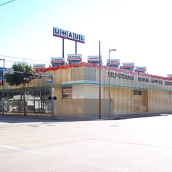 Photo Of U Haul Moving U0026 Storage Of Midtown At San Jacinto   Houston,