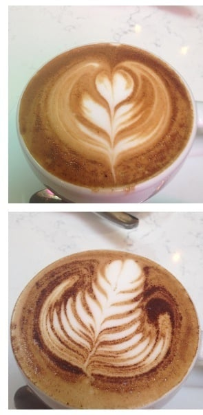 Elixir Espresso & Wine Bar
