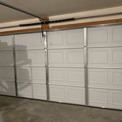 Attrayant Precision Door Service   20 Photos   Garage Door Services ...