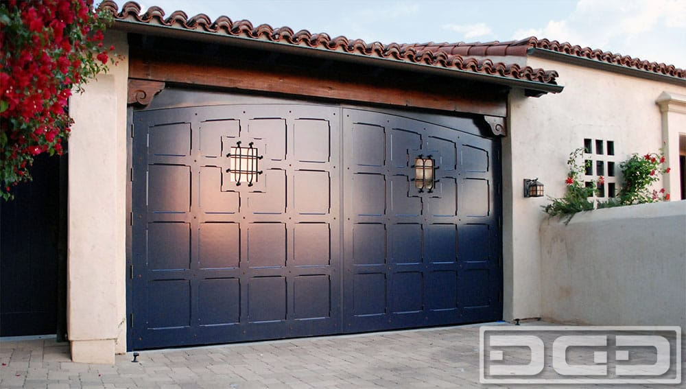 Photo Of Dynamic Garage Door   Anaheim, CA, United States. Real Carriage  Doors