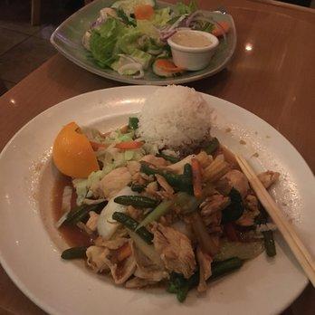 Thai Food Delivery Santa Clarita