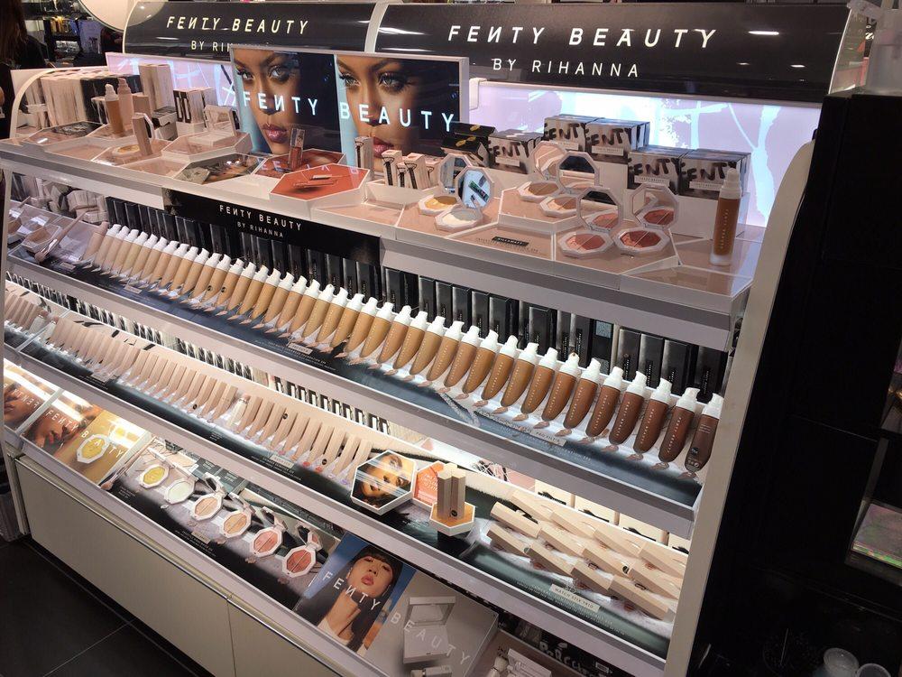 Fenty Beauty By Rihanna Yelp
