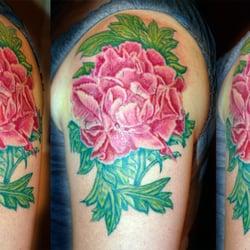 Madison ave tattoo tattoo 120 s madison ave sturgeon for Tattoo madison wi