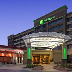 Photo Of Holiday Inn Denver Lakewood Co United States