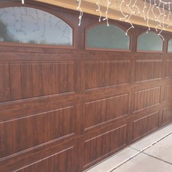 Photo Of A Better Look Garage Door Company   Phoenix, AZ, United States