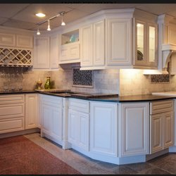 Photo Of Hope Kitchen Cabinets U0026 Stone   New Rochelle, NY, United States ...