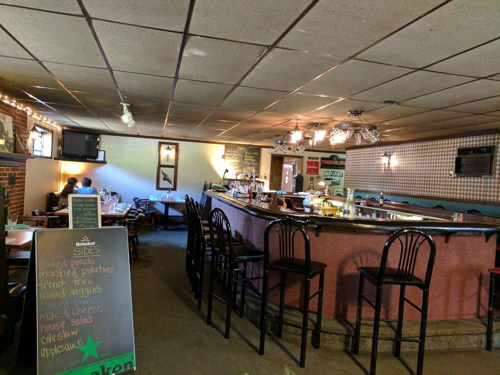 Laurelwood Inn Steakhouse: 1115 East Second St, Coudersport, PA