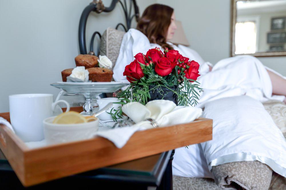 Jorgenson House Luxury Bed & Breakfast