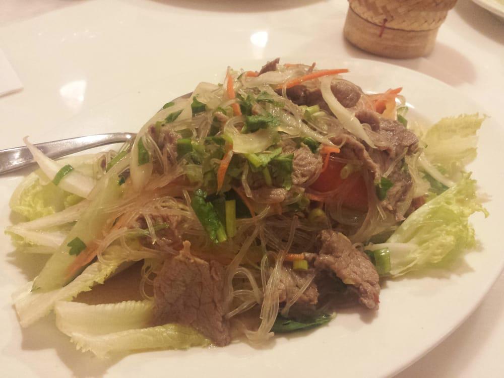 Malee Thai Restaurant Honolulu