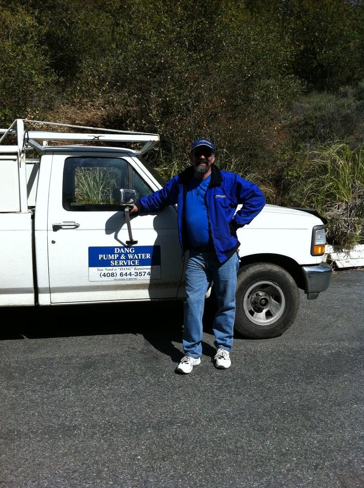 Dang Pump and Water Service: 16730 Laurel Rd, Los Gatos, CA