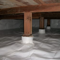 Photo Of E Mora Construction The Crawl Specialists Dublin Ca United 20 Mil Moisture Barrier