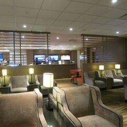 Photo Of Plaza Premium Lounge