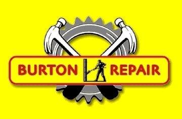 Burton Repair
