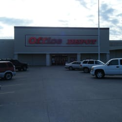 Photo Of Office Depot   Fayetteville, AR, United States. Office Depot With  The