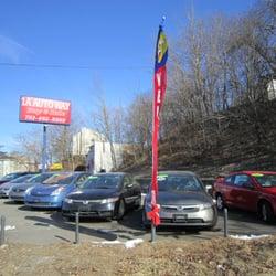 1a Auto Way Dealerships 441 Lee Burbank Hwy Revere