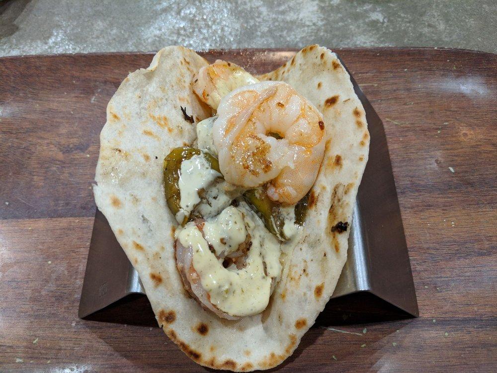 Tacos & Mas: 802 S Batesville Rd, Greer, SC
