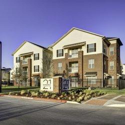 21Hundred at Overton Park - 25 Photos - Apartments - 2100 Mac Davis