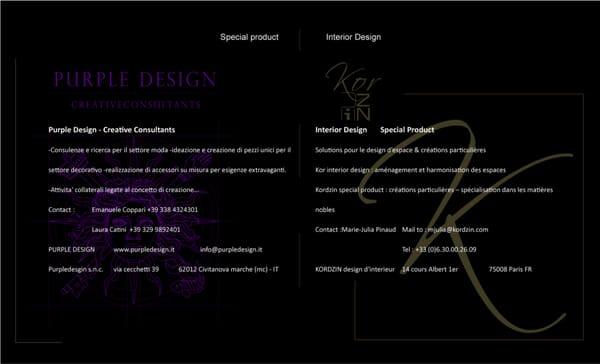 kordzin - decoration - design d\'intérieur - Interior Design - 14 ...