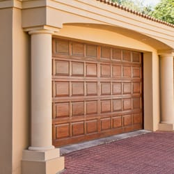 Beautiful Photo Of Garage Overhead Door OKC   Oklahoma City, OK, United States. Garage