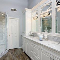Photo Of Affinity Kitchens   Scottsdale, AZ, United States. White Bathroom  Cabinetry With